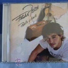 CDs de Música: PUNTO Y APARTE. FRAN PEREA. (2005). Lote 41197996