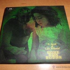 CDs de Música: HOME DAS BUBAS 2CD´S + DVD MUSICA EXPERIMENTAL RARO EL TALLLER DE MUSICA . Lote 41212855