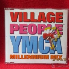 CDs de Música: VILLAGE PEOPLE (YMCA). Lote 41246591
