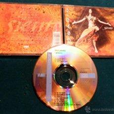 CDs de Música: ROSARIO - SIENTO - CD 11 TEMAS - EPIC 1994 (1 TEMA COL. A. CARMONA DE KETAMA). Lote 41375194