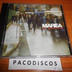 CDs de Música: MAREA LA PATERA CD ALBUM DEL AÑO 1999 KUTXI ROMERO CONTIENE 8 TEMAS HEAVY METAL. Lote 41389162