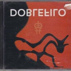 CDs de Música: DOBLEFILO - DOBLEFILO CD ALBUM PRECINTADO EDITADO EN 1999. Lote 41418549