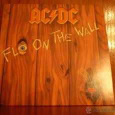 CDs de Música: AC/DC: FLY ON THE WALL - CD FORMATO MINI LP *IMPECABLE*. Lote 41428966