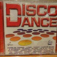 CDs de Música: DISCO DANCE. CD - FILMAX MUSIC - 18 TEMAS. PRECINTADO.. Lote 41462619