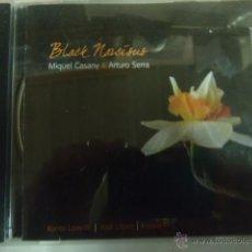 CDs de Música: CD MIGEL CASANY ARTURO SERRA. Lote 41510719