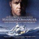 CDs de Música: B.S.O. ORIGINAL * MASTER AND COMMANDER *. I. DAVIES, C. GORDON & R. TOGNETTI. PRECINTADA.. Lote 24064974