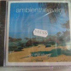 CDs de Música: CD AMBIENTHEAVEN 2 CD PRECINTADOS. Lote 41522809