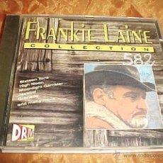 CDs de Música: FRANKIE LAINE COLLECTION. CD EDICION EXTRANJERA. Lote 41565169