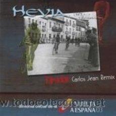CDs de Música: CD-SG HEVIA TIRADOR (FUNDA DE CARTON) (EMI 2003). Lote 41588551