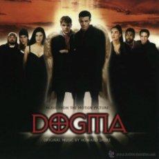 CDs de Música: B.S.O. ORIGINAL * DOGMA *. HOWARD SHORE. COMO NUEVA.. Lote 26633984