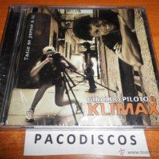 CDs de Música: GIRALDO PILOTO & KLIMAX NADIE SE PARECE A TI CD ALBUM PRECINTADO DEL AÑO 2004 CONTIENE 12 TEMAS. Lote 41605276