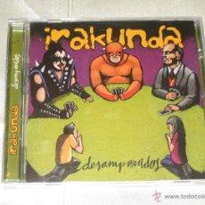 CDs de Música: IRAKUNDA - 12 TEMAS CD. Lote 41620063