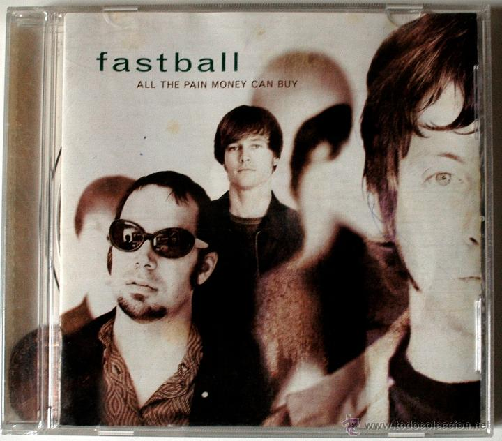cd fastball