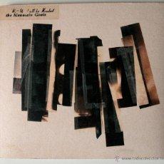 CDs de Música: CD. THE MOUNTAIN GOATS, WE SHALL ALL BE HEALED, 2004 . Lote 41636105