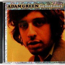 CDs de Música: CD. ADAM GREEN- GEMSTONES- (ROUGH TRADE RECORDS, 2004) . Lote 41636151