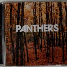 CDs de Música: PANTHERS- THINGS ARE STRANGE (CITY SLANG, 2004, CD) . Lote 41636755