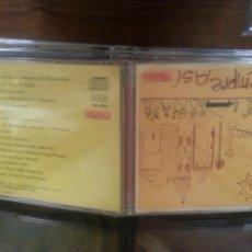 CDs de Música: CD SIEMPRE ASI PASARELA. Lote 41674657