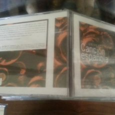 CDs de Música: CD THE UNIVERSAL COLLECTION CANCION ESPAÑOLA VOL 2 . Lote 41675141