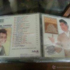CDs de Música: CD RAFAEL FARINA CON SENTIMIENTO GITANO. Lote 41675674