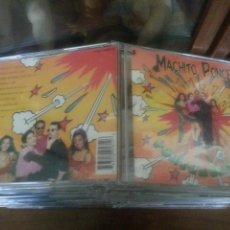 CDs de Música: CD MACHITO PONCE - PONTE A BRINCAR. Lote 41675774