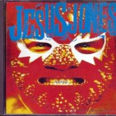 CDs de Música: JESUS JONES - 'PERVERSE' (CD). Lote 41698564