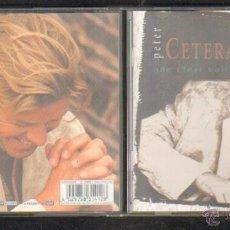 CDs de Música: PETER CETERA. ONE CLEAR VOICE. CD-SOLEXT-426 . Lote 41715354