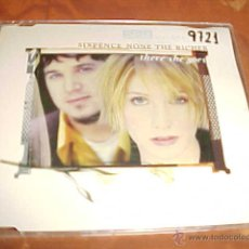 CDs de Música: SIXPENCE NONE THE RICHER. THERE SHE GOES. CD PROMOCIONAL. EDICION ALEMANA. Lote 41767285