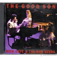 CDs de Música - Nick Cave & Th Bad Seeds - 'The Good Son' (CD) - 41767591