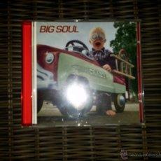 CDs de Música: BIG SOUL - LOVE CRAZY. Lote 44182455