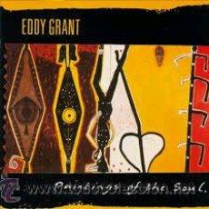 CDs de Música: CD EDDY GRANT - PAINTINGS OF THE SOUL. Lote 41837959