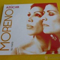 CDs de Música: AZUCAR MORENO LA RAZA - EMI MUSIC SPAIN - PRECINTADA - TAPAS DE CARTÓN DURO. Lote 41916748