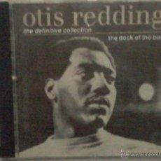 CDs de Música: OTIS REDDING THE DEFINITIVE COLLECTION. Lote 41989809