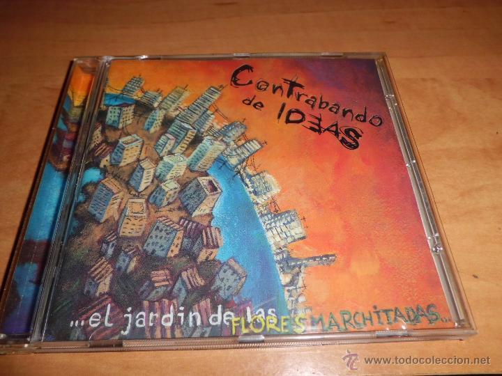 contrabando de ideas - .. el jardin de las flor - Kaufen CDs mit ...