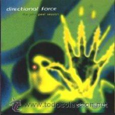 CDs de Música: DAVE CLARKE DIRECTIONAL FORCE THE JOHN PEEL SESSION, BBC MUSIC BLANCO Y NEGRO 2001 DESCATALOGADO . Lote 42016310