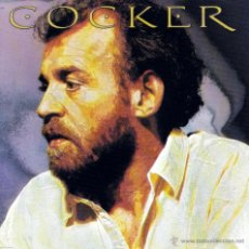 CDs de Música: JOE COCKER - COCKER - CD. Lote 42118446