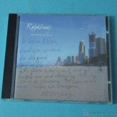 CDs de Música: RALPHTONES. WRITTEN IN SAND. Lote 42156964