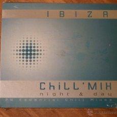 CDs de Música: IBIZA CHILL MIX , CD PRECINTADO . Lote 42235357