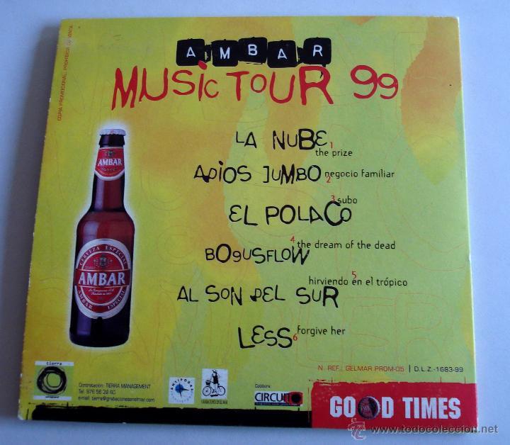 CDs de Música: Trasera - Foto 2 - 42279174