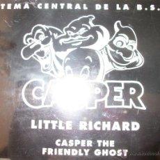 CDs de Música: PROMO MCD CASPER OST BSO – TEMA CENTRAL – LITTLE RICHARD. Lote 42281488