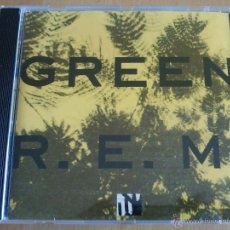 CDs de Música: R.E.M. GREEN CD NUEVO¡¡. Lote 195292356