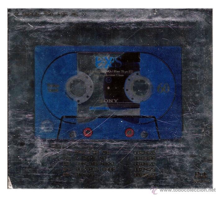 CDs de Música: Whale - Pay For Me (CD Slimcase Cartón) - Foto 2 - 42365711