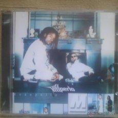 CDs de Música: CD EL IMPERIO - MONOPOLIO RAP HIP HOP. Lote 42384374