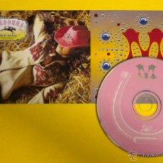 CDs de Música: MADONNA (MUSIC) CD MAXI ***REMIX***. Lote 42409941