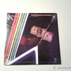 CDs de Música: PINK FLOYD MONEY PROMO CD - UK 2003. EMI. PROMO PRECINTADO. Lote 42410583