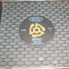CDs de Música: PEARL JAM CD SINGLE PROMOCIONAL IMMORTALITY 1995. Lote 42513154