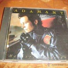 CDs de Música: ADAM ANT. MANNERS & PHYSIQUE. CD EDICION INGLESA. IMPECABLE (#). Lote 42519763