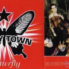 CDs de Música: CRAZY TOWN (BUTTERFLY) ***CD MAXI***. Lote 42521694