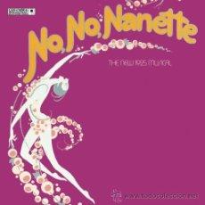 CD de Música: NO, NO, NANETTE. BROADWAY CAST. CD. Lote 238579720
