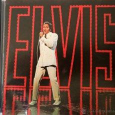 CDs de Música: ELVIS PRESLEY-ELVIS. Lote 42642885