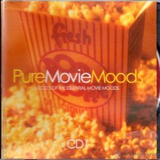 CDs de Música: . CD PURE MOVIE MOODS CD 1. Lote 42652759
